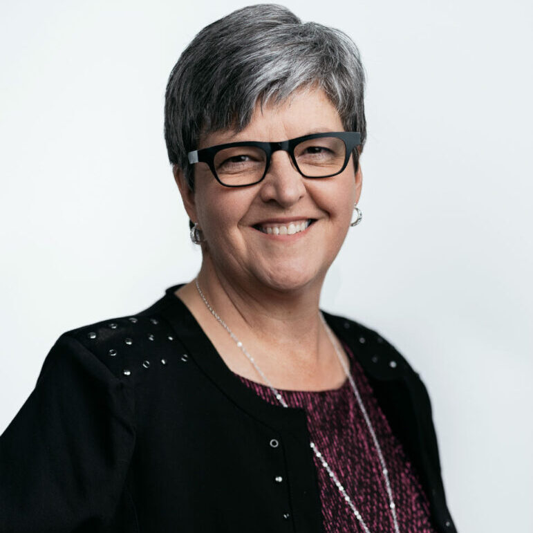 Shirley Benson